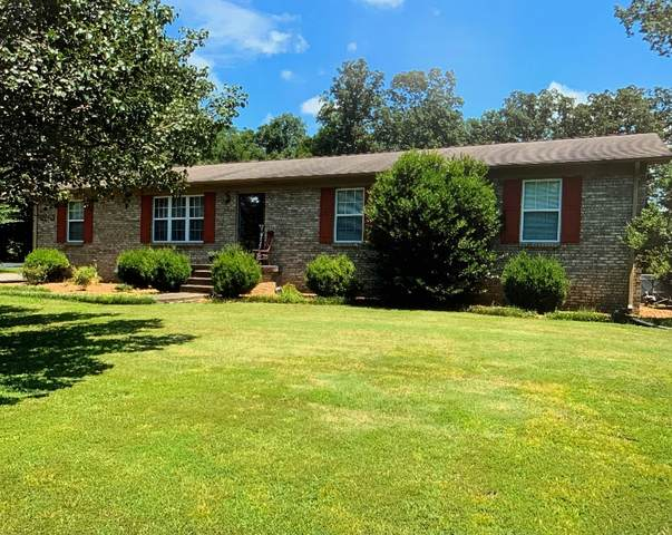 821 Oakland Dr, New Johnsonville, TN 37134 (MLS #RTC2123969) :: RE/MAX Homes And Estates