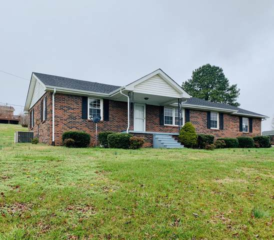 104 Thompson Ln, Brush Creek, TN 38547 (MLS #RTC2123983) :: Nashville on the Move