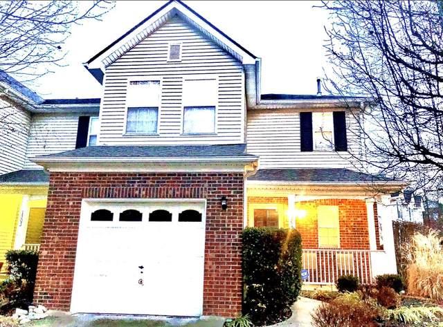 755 Tulip Grove Rd #1304, Hermitage, TN 37076 (MLS #RTC2123984) :: Village Real Estate