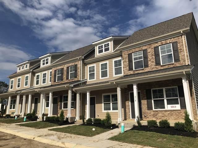799 Bradburn Village Way (189) #189, Antioch, TN 37013 (MLS #RTC2123985) :: Village Real Estate