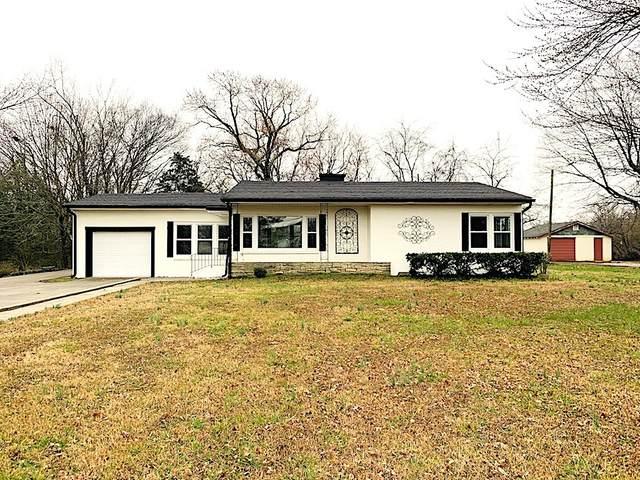 109 Kinneys Rd, Springfield, TN 37172 (MLS #RTC2123995) :: REMAX Elite