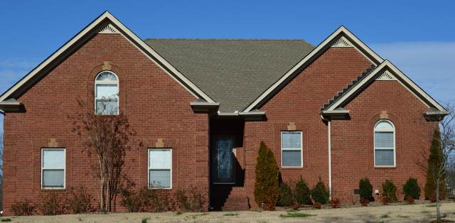 1024 Chenault Ln, Castalian Springs, TN 37031 (MLS #RTC2123997) :: Nashville on the Move