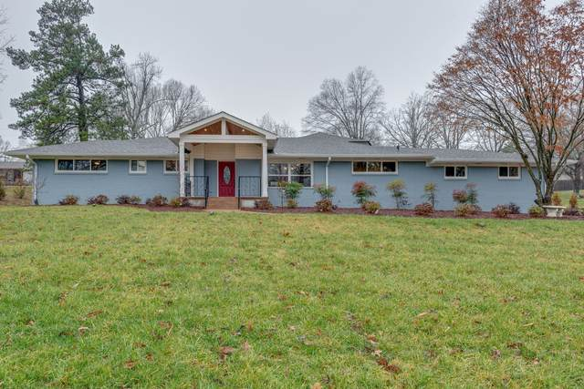 110 S Hummingbird Ln, Dickson, TN 37055 (MLS #RTC2123999) :: The Easling Team at Keller Williams Realty