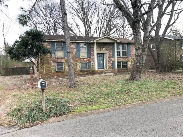 6629 Beacon Ln, Nashville, TN 37209 (MLS #RTC2124010) :: Felts Partners