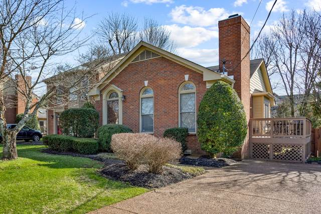 111 Westover Park Ct, Nashville, TN 37215 (MLS #RTC2124013) :: The Kelton Group