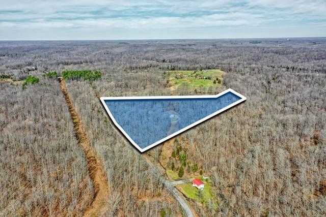 5920 Fox Branch Rd, Columbia, TN 38401 (MLS #RTC2124014) :: RE/MAX Choice Properties