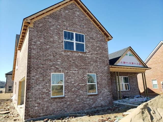618 Golden Eagle Ct.- #24, Eagleville, TN 37060 (MLS #RTC2124023) :: Village Real Estate