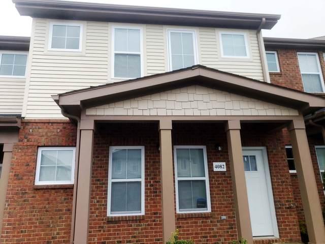 4082 George Buchanan Dr, La Vergne, TN 37086 (MLS #RTC2124027) :: Village Real Estate