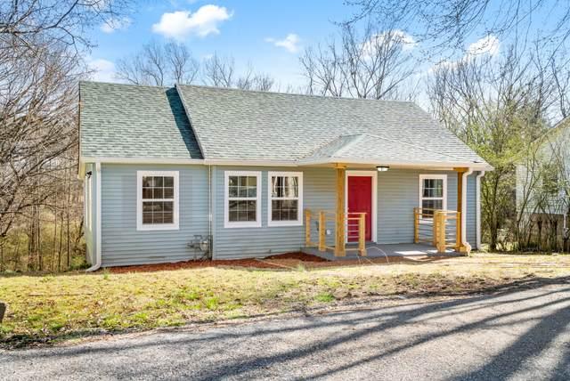 1005 Kendrick St, Clarksville, TN 37043 (MLS #RTC2124032) :: Village Real Estate