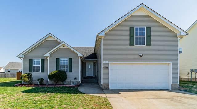 1079 Cindy Jo Ct, Clarksville, TN 37040 (MLS #RTC2124056) :: Team George Weeks Real Estate