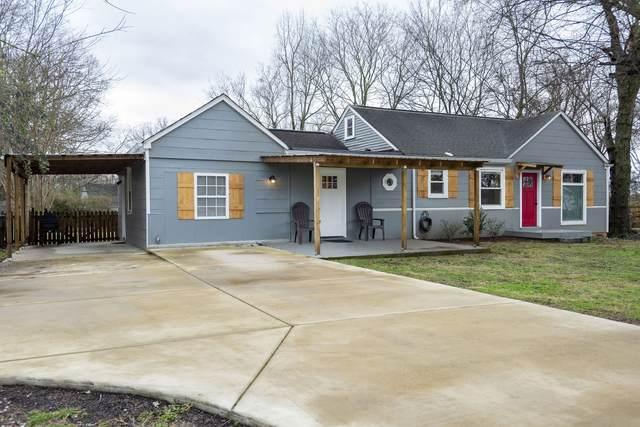 1213 Thompson Pl, Nashville, TN 37217 (MLS #RTC2124057) :: Team George Weeks Real Estate
