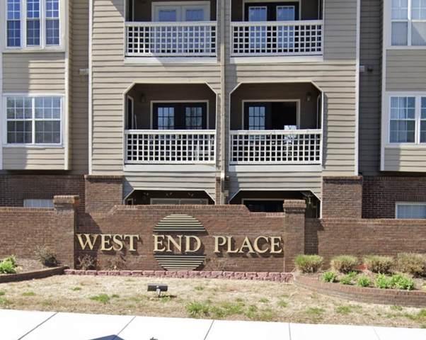 125 W End Pl #125, Nashville, TN 37205 (MLS #RTC2124089) :: DeSelms Real Estate