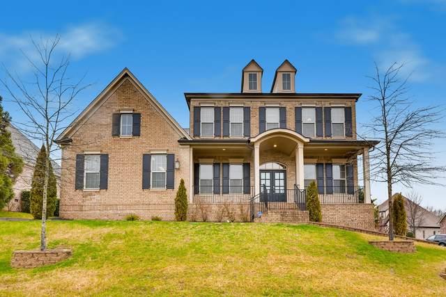 4100 Owen Watkins Ct, Franklin, TN 37067 (MLS #RTC2124106) :: Village Real Estate