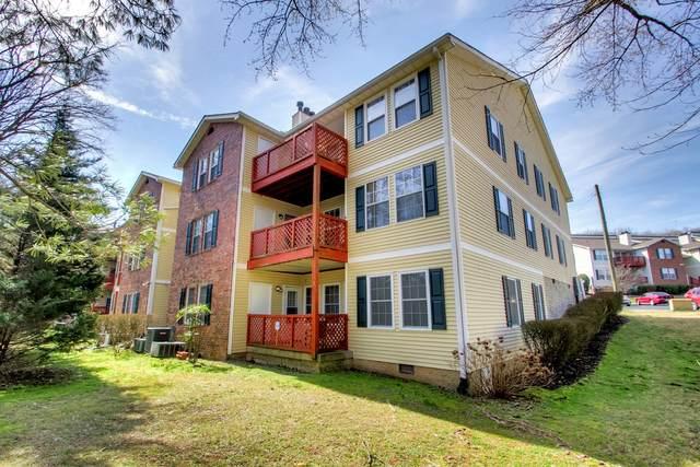 131 N Timber Dr, Nashville, TN 37214 (MLS #RTC2124117) :: Village Real Estate
