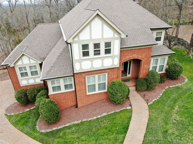 9432 Elmhurst Ct, Brentwood, TN 37027 (MLS #RTC2124131) :: Berkshire Hathaway HomeServices Woodmont Realty