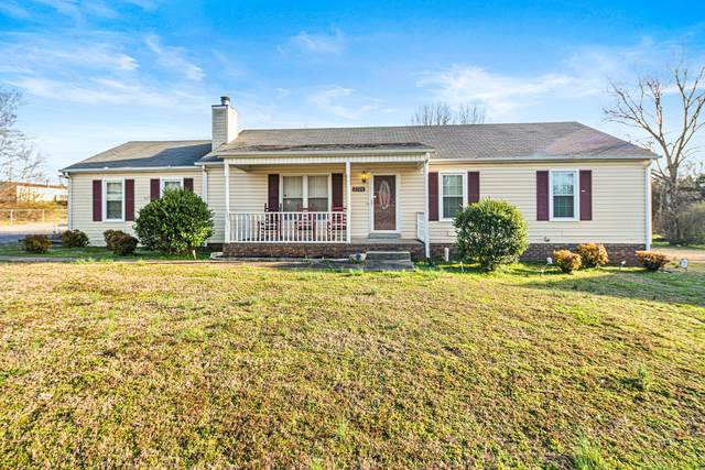 2728 Halls Hill Pike, Murfreesboro, TN 37130 (MLS #RTC2124136) :: REMAX Elite