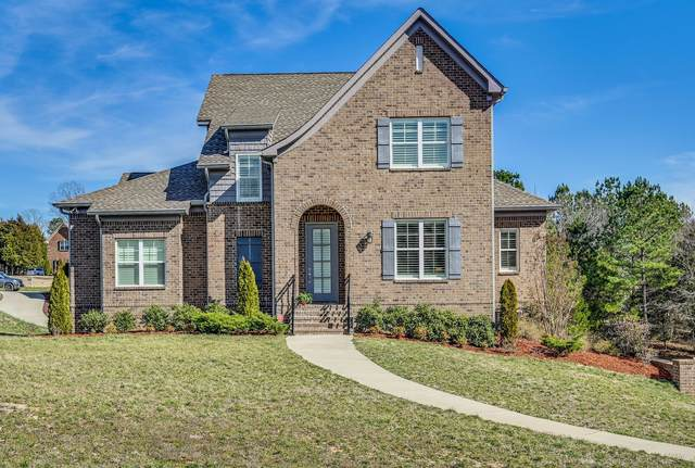 7310 Allans Ridge Ln, Fairview, TN 37062 (MLS #RTC2124142) :: DeSelms Real Estate