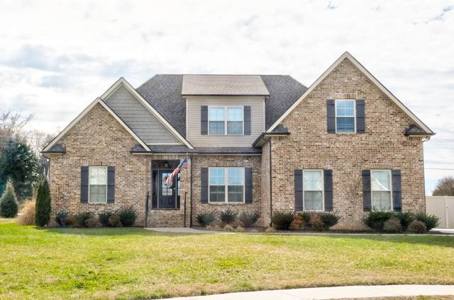 1413 Ansley Kay Dr. #14, Christiana, TN 37037 (MLS #RTC2124143) :: Nashville on the Move