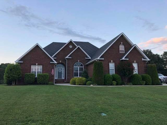 303 Settlers Trce, Tullahoma, TN 37388 (MLS #RTC2124150) :: RE/MAX Homes And Estates