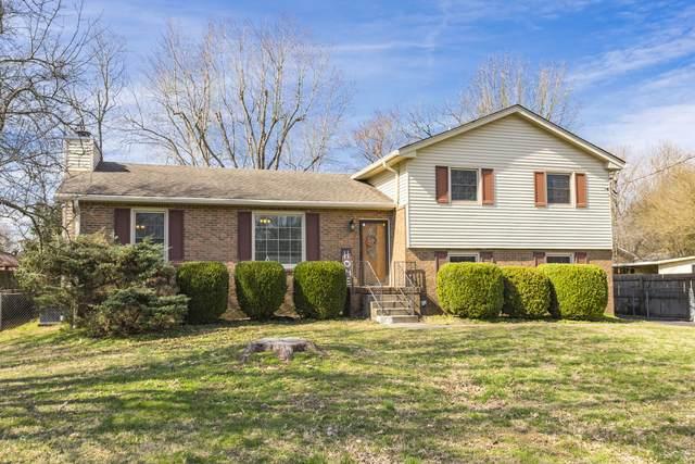 133 Orchard Valley Rd, Hendersonville, TN 37075 (MLS #RTC2124151) :: John Jones Real Estate LLC