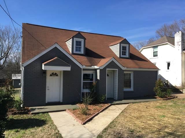 1410 Janie Ave, Nashville, TN 37216 (MLS #RTC2124152) :: Village Real Estate