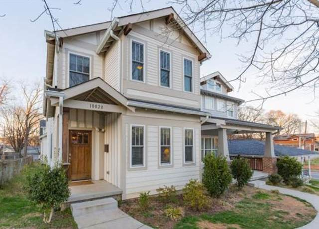 1002B Caldwell Ave, Nashville, TN 37204 (MLS #RTC2124153) :: DeSelms Real Estate