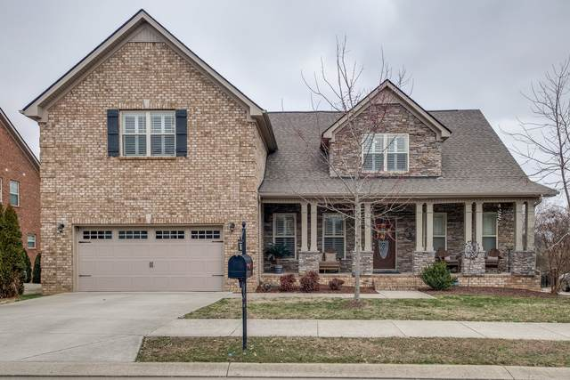 367 Goodman Dr, Gallatin, TN 37066 (MLS #RTC2124155) :: RE/MAX Homes And Estates