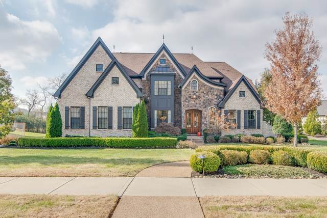 1815 Barnstaple Ln, Brentwood, TN 37027 (MLS #RTC2124162) :: The Miles Team | Compass Tennesee, LLC