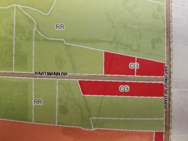 4 Highway 231 / Hartmann Dr, Lebanon, TN 37087 (MLS #RTC2124172) :: Black Lion Realty