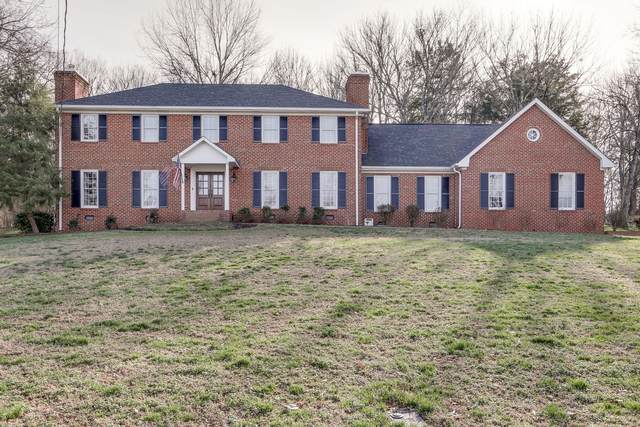 5117 Woodland Hills Dr, Brentwood, TN 37027 (MLS #RTC2124175) :: Nashville on the Move
