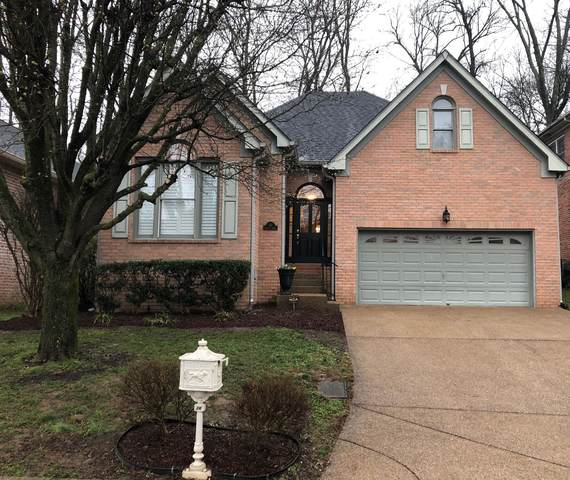 36 Nickleby Down, Brentwood, TN 37027 (MLS #RTC2124176) :: Nashville on the Move