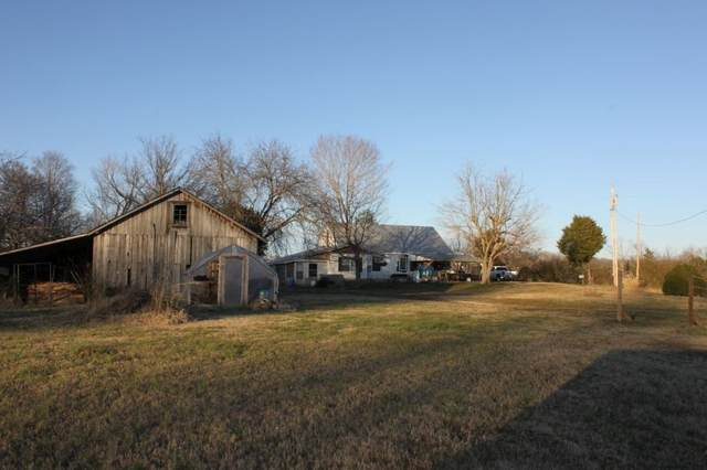 2684 Piney Rd, Nunnelly, TN 37137 (MLS #RTC2124187) :: RE/MAX Homes And Estates