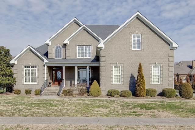 1023 Gadwall Cir, Hendersonville, TN 37075 (MLS #RTC2124200) :: Village Real Estate
