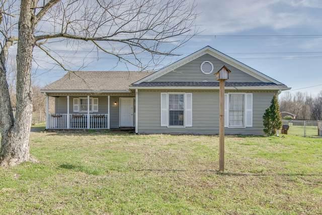407 Belinda Pkwy, Mount Juliet, TN 37122 (MLS #RTC2124226) :: Stormberg Real Estate Group