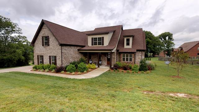 7314 Magnolia Valley Dr, Eagleville, TN 37060 (MLS #RTC2124239) :: Nashville on the Move