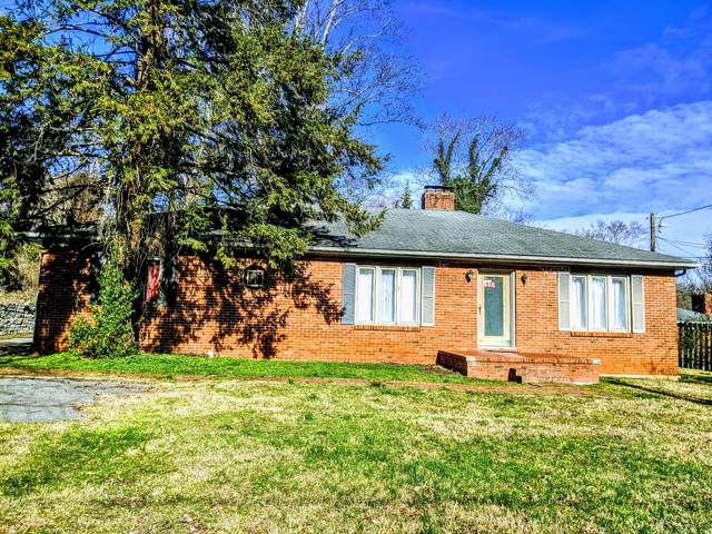 202 Morrison St, Mc Minnville, TN 37110 (MLS #RTC2124242) :: Ashley Claire Real Estate - Benchmark Realty