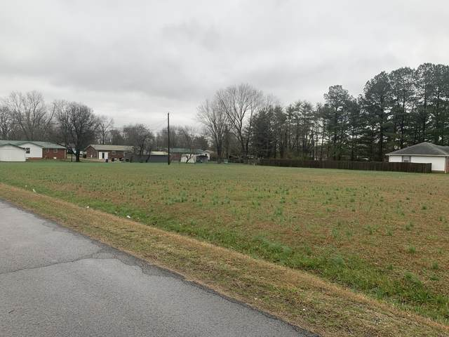 0 South Washington Street, Tullahoma, TN 37388 (MLS #RTC2124251) :: RE/MAX Homes And Estates