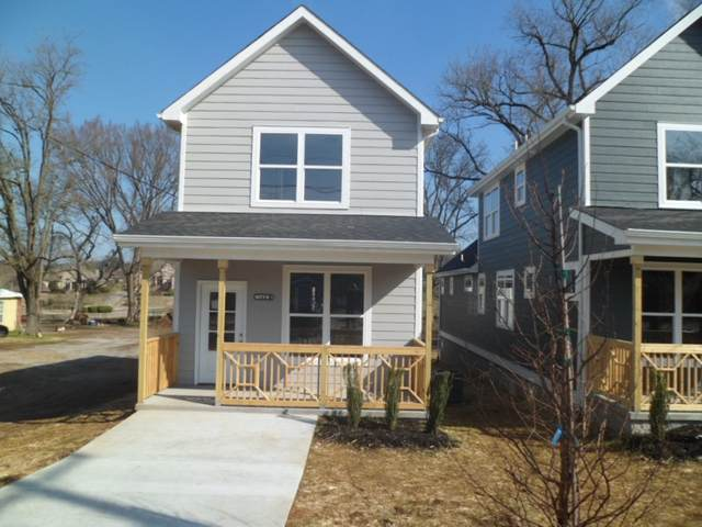 140B Capital St, Old Hickory, TN 37138 (MLS #RTC2124255) :: Village Real Estate