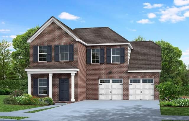 1510 Holton Road - Lot 124, Gallatin, TN 37066 (MLS #RTC2124261) :: HALO Realty