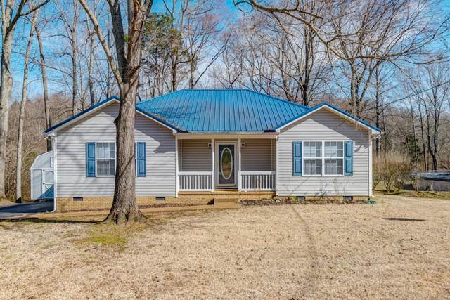 2420 Lisa Ln, Columbia, TN 38401 (MLS #RTC2124285) :: Felts Partners