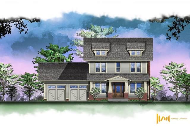 78 Glenrock Drive Lot 203, Nashville, TN 37221 (MLS #RTC2124287) :: DeSelms Real Estate