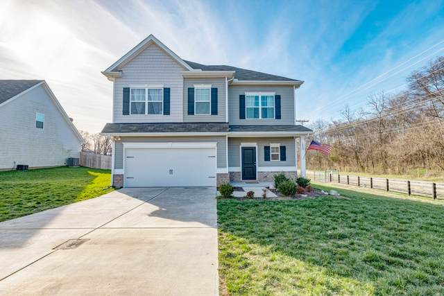 1800 Wendy Blvd, Columbia, TN 38401 (MLS #RTC2124290) :: The Kelton Group