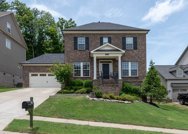 5074 Aunt Nannies Place, Nolensville, TN 37135 (MLS #RTC2124299) :: Benchmark Realty