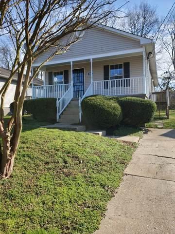 3505 Rainwood Dr, Nashville, TN 37207 (MLS #RTC2124308) :: Benchmark Realty