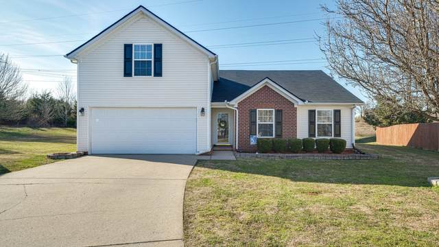 7580 W Winchester Dr, Antioch, TN 37013 (MLS #RTC2124314) :: Village Real Estate