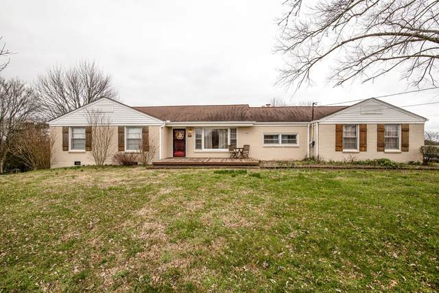418 Alta Loma Rd, Goodlettsville, TN 37072 (MLS #RTC2124315) :: RE/MAX Homes And Estates