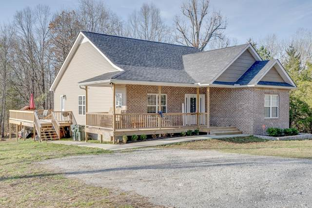 1107 Glendale Dr, Dickson, TN 37055 (MLS #RTC2124317) :: The DANIEL Team | Reliant Realty ERA