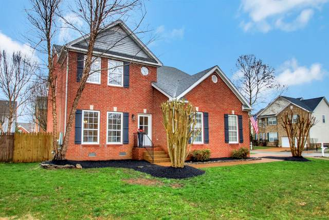 469 Essex Park Cir, Franklin, TN 37069 (MLS #RTC2124320) :: HALO Realty