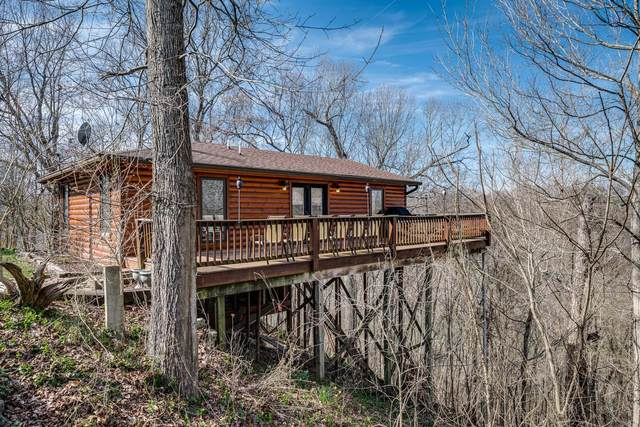 320 Captains Point Rd, Silver Point, TN 38582 (MLS #RTC2124326) :: DeSelms Real Estate