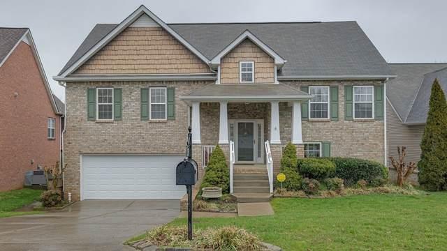4061 Pineorchard Pl, Antioch, TN 37013 (MLS #RTC2124327) :: Five Doors Network